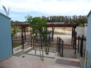 Condominio la pineta, Oristano