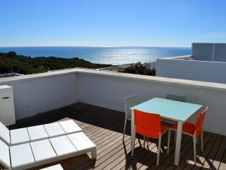 Maravillosa casa con vistas al mar, Sitges