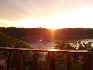 Complejo de Cabañas, Puerto Iguazú