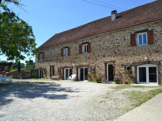 Domaine de Laleu, Lubersac