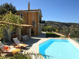 ALEA RESORT VILLAS- Villa Phedra, Lefkada