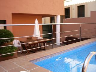 Begur Apartamento en el centro con piscina