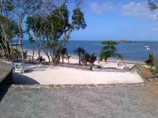 Villaggio residenziale fronte mare con servizi