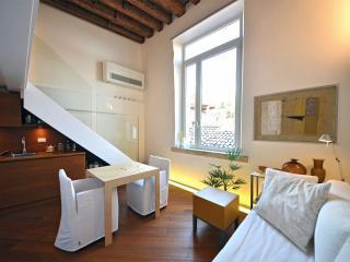 San Trovaso Loft, Venecia