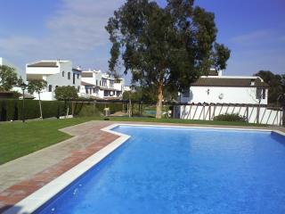 Apartamento con jardin y piscina, Sant Antoni de Calonge