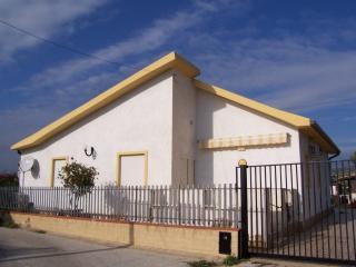 Villetta  indipendente, Realmonte