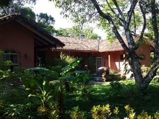 2 Eco-Friendly Homes Outside Jaco On Converted Mango/Fruit Plantation