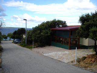 Mobile holiday home Tania, Mandre