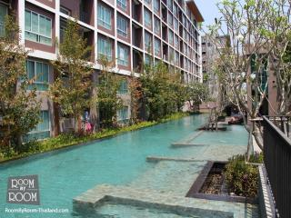 Condos for rent in Hua Hin: C6204