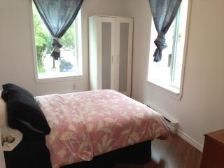 Magnolia Flat - 2 Beds, 1 Bath, Montreal