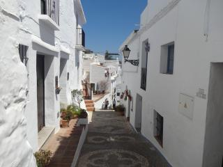 Frigiliana Andalucian Town House Casa Christina in the heart of the Old Town