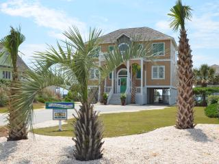 ADAGIO IN SEA~Stunning Oceanfront showplace!, Emerald Isle