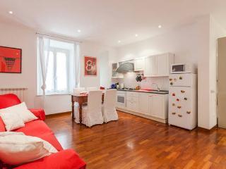 Rome  Armony Apartment