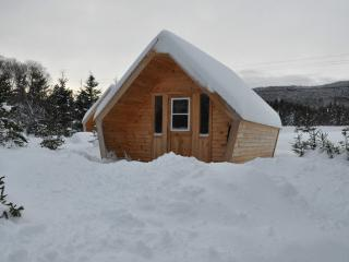 Heated Cabins on the Cabot Trail 2, North Shore