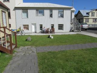 Apartment in Siglufjordur