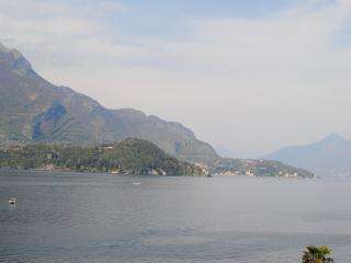 Studio apartment - view Lake Como - up to 4 people, Lezzeno
