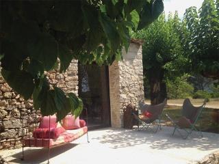 Cottage de charme au Domaine du Saint Esprit