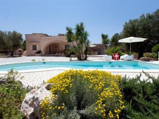 373 Splendida Villa con Piscina