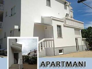 Apartmani Posavec, A1, Baska