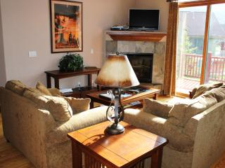 Comfortable  4 Bedroom  - 1520-55134, Breckenridge