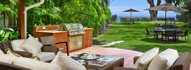 SPECIAL OFFER: Barbados Villa 275 Peace And Quiet Of A Private Beach Front Location., St. James