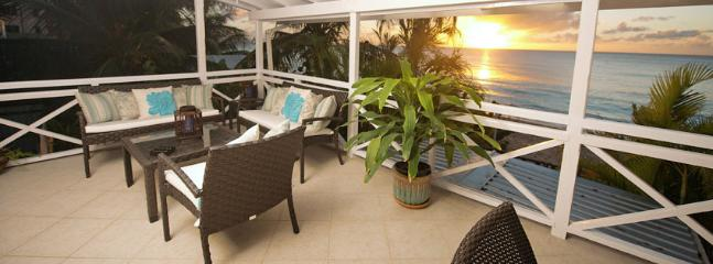 Villa Bora Bora Upper 2 Bedroom SPECIAL OFFER, Saint James Parish
