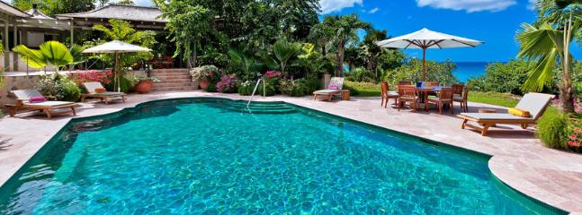 Villa Gardenia SPECIAL OFFER: Barbados Villa 282 Strategically Positioned Within Minutes Of Exclusive Golf Communities., Saint James Parish