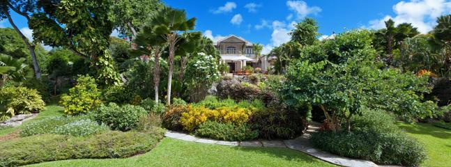 Villa Gardenia 6 Bedroom SPECIAL OFFER Villa Gardenia 6 Bedroom SPECIAL OFFER, St. James