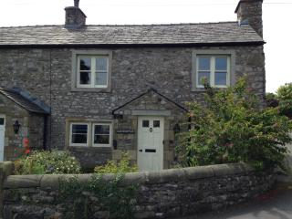Moughton Cottage, Austwick