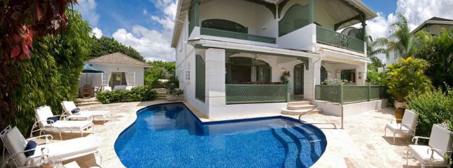 Sugar Hill - A15 4 Bedroom SPECIAL OFFER Sugar Hill - A15 4 Bedroom SPECIAL OFFER, St. James