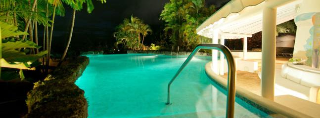 Villa Mullins Mill SPECIAL OFFER: Barbados Villa 293 A Cosy Gazebo On The Cliff Side Has Sweeping Views., Saint Peter Parish