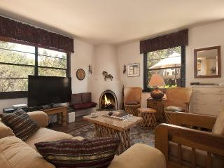 North Hill Hideaway, Santa Fe