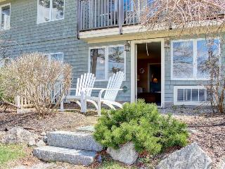 Dog-friendly waterfront studio with amazing views - great for relaxing!