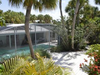 Palms house, Siesta Key