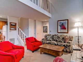 Indian Springs Condo 2410, Sun Valley