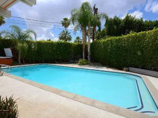 McManus Ultra Private Retreat, Palm Springs