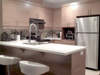 Furnished Condo 2 br + office, Montreal