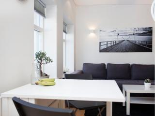Marvelous 1 Bd in Reykjavik, by Flatbook