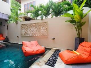 Sanur Sunrise Villas (Villa1) 2 Bedroom Rate
