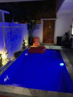 Sanur Sunrise Villas (Villa1) 2 Bedroom Rate