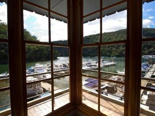 Berowra Waters Penthouse