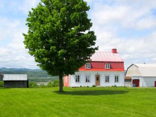 Farm of the Pot butter, Quebec City