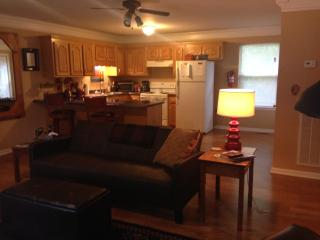12th S 1BR Apt -Fabulous Location! Belmont/Vandy