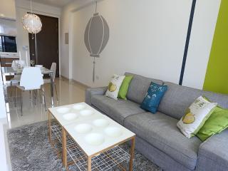 Kweh Lapis Theme - 2 Bedroom Apartment, Singapur