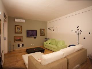 design flat, Viareggio