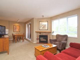 Deer Lodge - Village location, Whistler