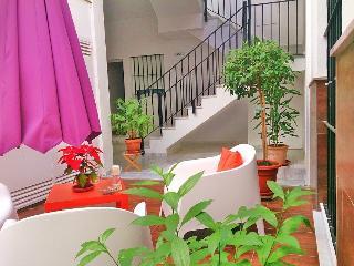 Apartamento vacacional de 1 dormitorio en centro, Jerez de la Frontera