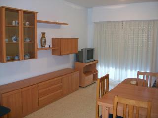 BITACORA VIII 2-5-D, Playa de Gandia