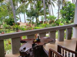 On the Beach Seaview 1 Bedroom Villa