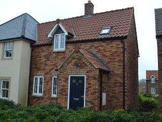 Sleeper cottage, Filey
